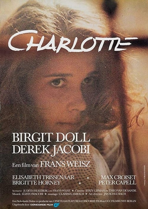 Ver Charlotte En Línea