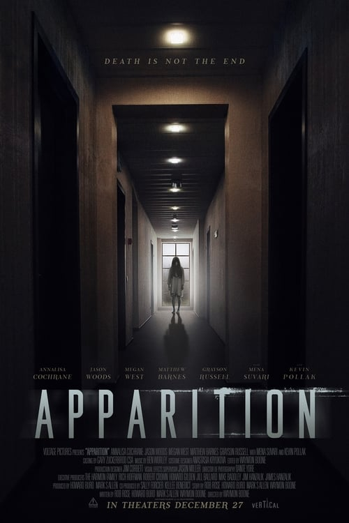 فيلم Apparition مترجم, kurdshow
