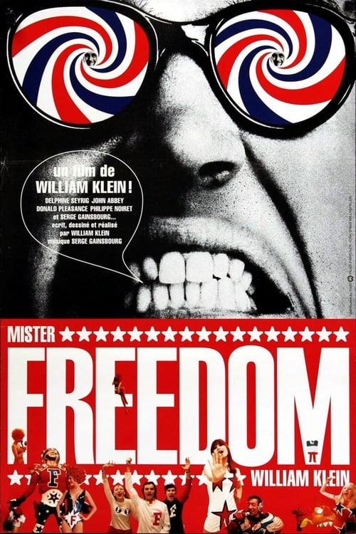 Mr freedom 1969 the movie database tmdb for Farcical satire
