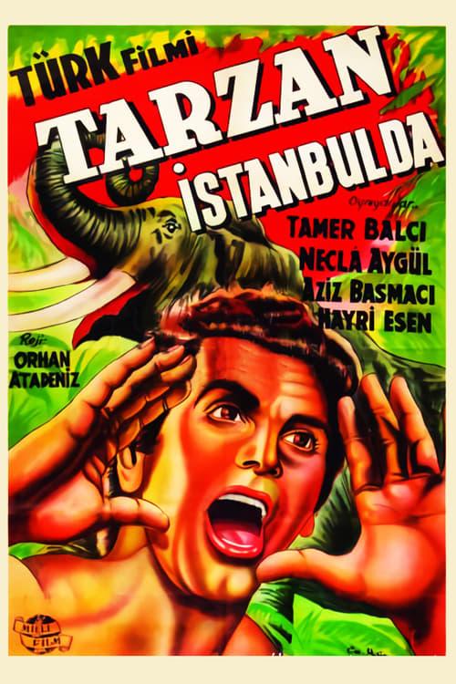 Película Tarzan İstanbul'da En Buena Calidad Hd 1080p