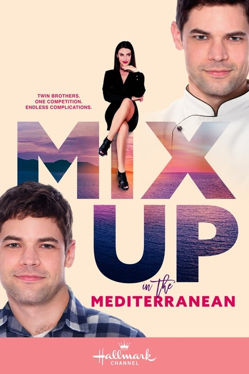Mix Up in the Mediterranean Full Movie to