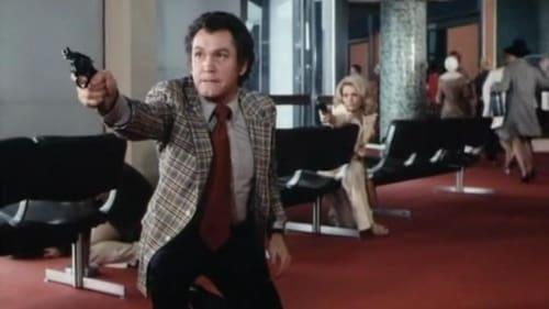 Police Woman 1974 Bluray 720p: Season 1 – Episode The Loner