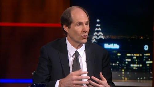 The Colbert Report: Season 9 – Episode Cass Sunstein