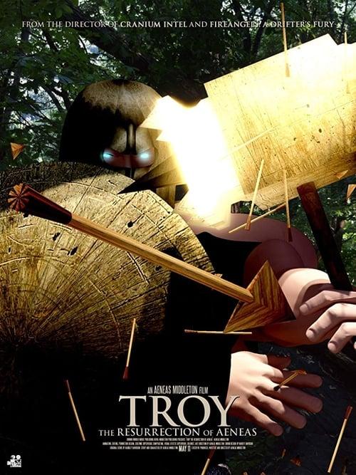 Watch Troy: The Resurrection of Aeneas Online Viooz