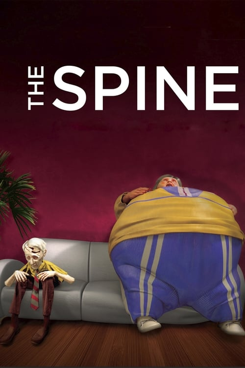 [720p] The Spine (2009) streaming