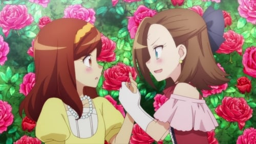 Otome Game no Hametsu Flag Episode 2 Subtitle Indonesia