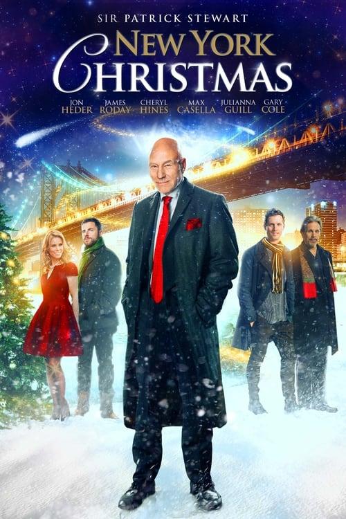 New York Christmas - Weihnachtswunder gibt es doch - Poster