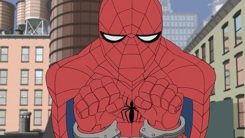 Assistir Homem-Aranha S02E12 – 2×12 – Dublado