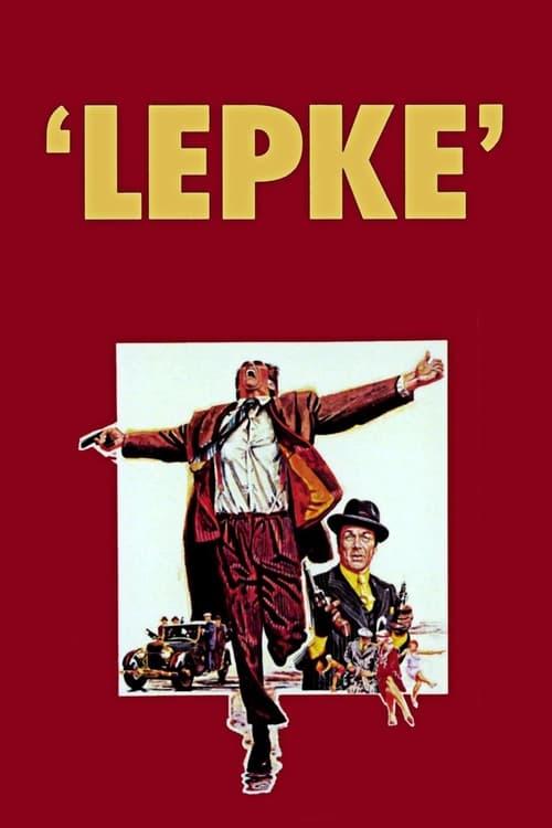 Assistir Filme Lepke Online