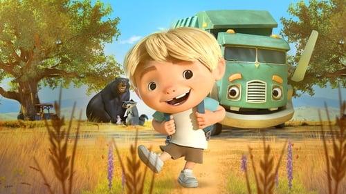 Nico Nickel le camion poubelle (2020)