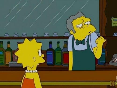 Moe e Lisa