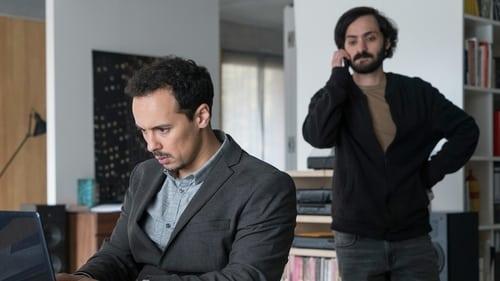 Homeland - Season 5 - Episode 11: Our Man in Damascus