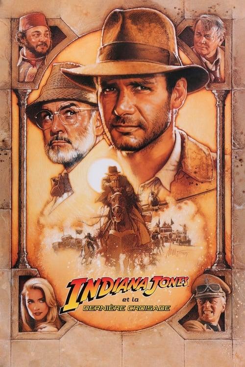 [720p] Indiana Jones et la dernière croisade (1989) streaming openload