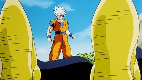 Goku se Rende!?