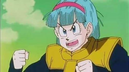 Goku Faz um Kaioh-ken Aumentado 20 Vezes!