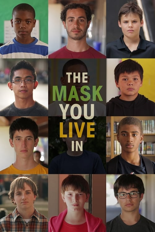 Watch The Mask You Live In online