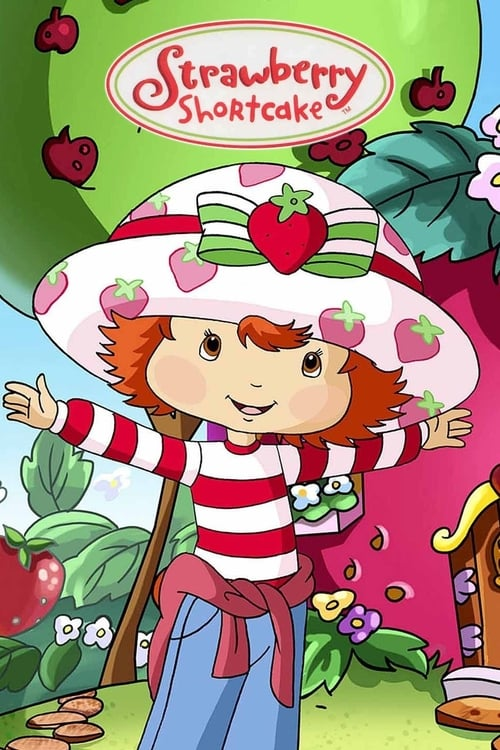 Strawberry Shortcake Tv Series 2003 2007 Cast Crew The