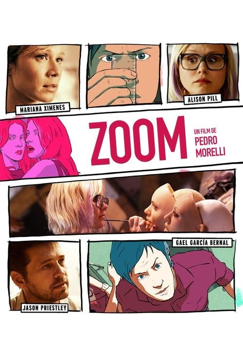 [720p] Zoom (2015) streaming Amazon Prime Video