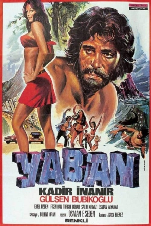 Regarde Le Film Yaban De Bonne Qualité