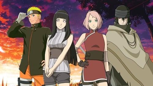 The Last: Naruto the Movie -  - Azwaad Movie Database