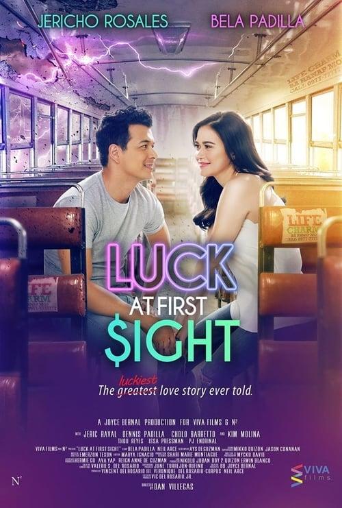 Mira Luck at First $ight Con Subtítulos