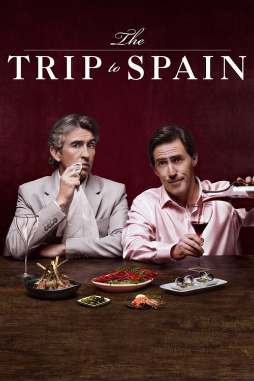 Watch The Trip to Spain (2017) Full Movie