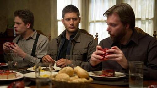 supernatural - Season 9 - Episode 12: Sharp Teeth