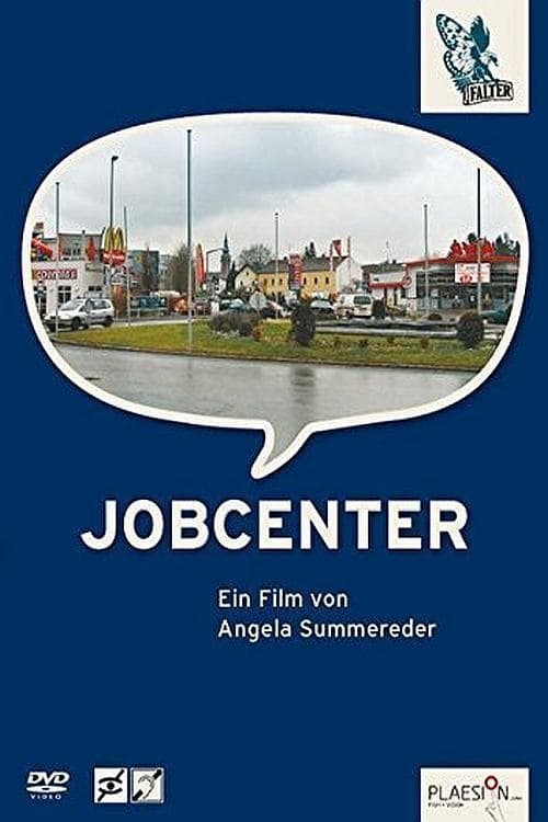 Jobcenter poster