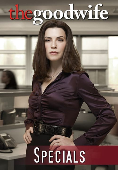 The Good Wife: Specials
