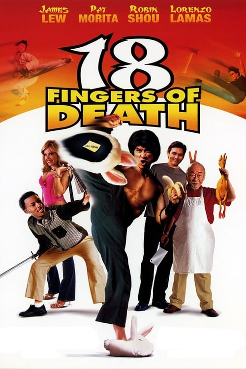 18 Fingers of Death! (2006)