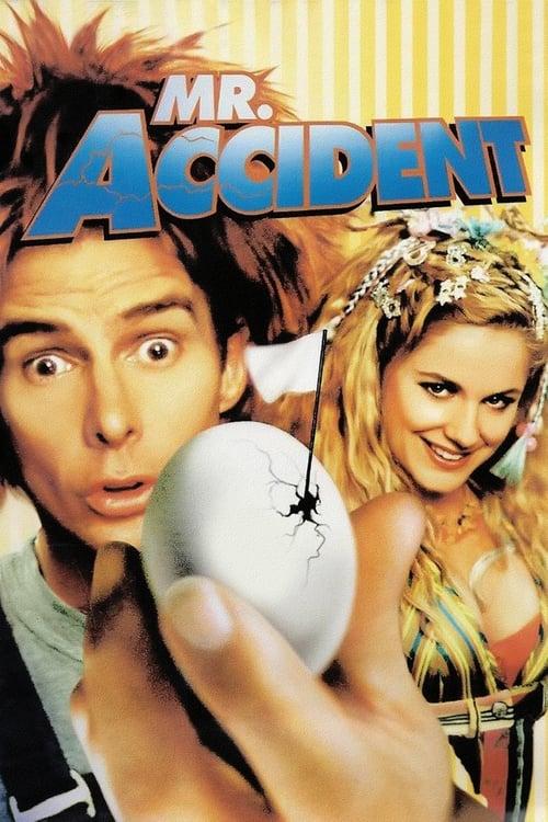 Mira La Película Mr. Accident Con Subtítulos