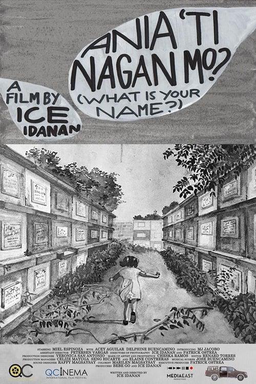 Largescale poster for Anya Iti Nagan Mo