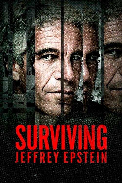 Surviving Jeffrey Epstein