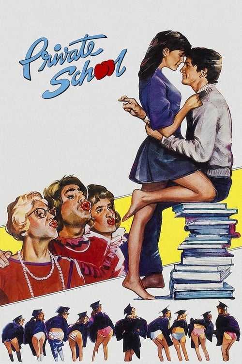 Streaming Private School (1983) Best Quality Movie