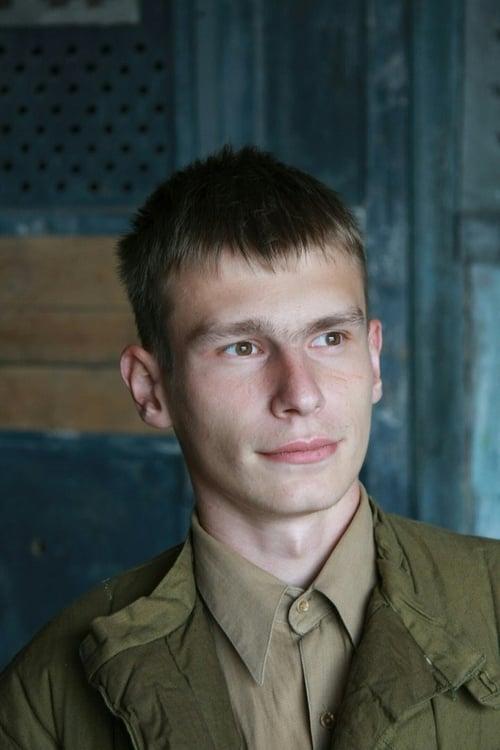 Dmitry Golovanov