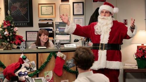 The Office - Season 7 - Episode 11: Classy Christmas (1)
