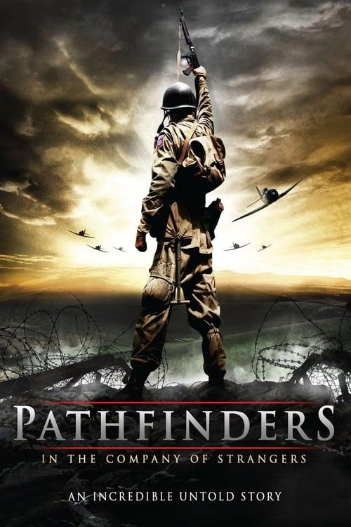 Poster von Pathfinders - Die Kompanie der Unbekannten