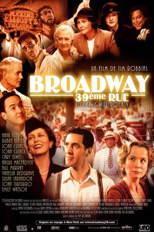Regarde Broadway, 39e rue Gratuitement En Français
