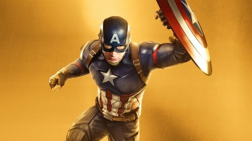 Captain America: The First Avenger - When patriots become heroes - Azwaad Movie Database