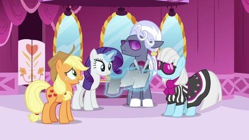 My Little Pony: Friendship Is Magic: Season 7 – Episod Honest Apple