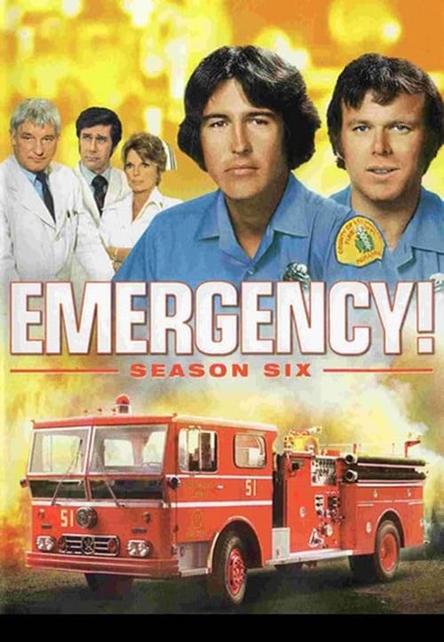 Emergency!: Season 6