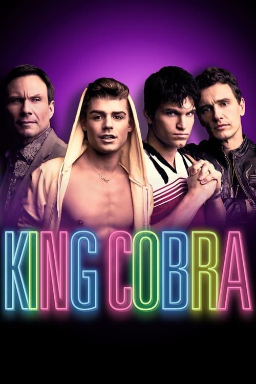 ★ King Cobra (2016) streaming fr