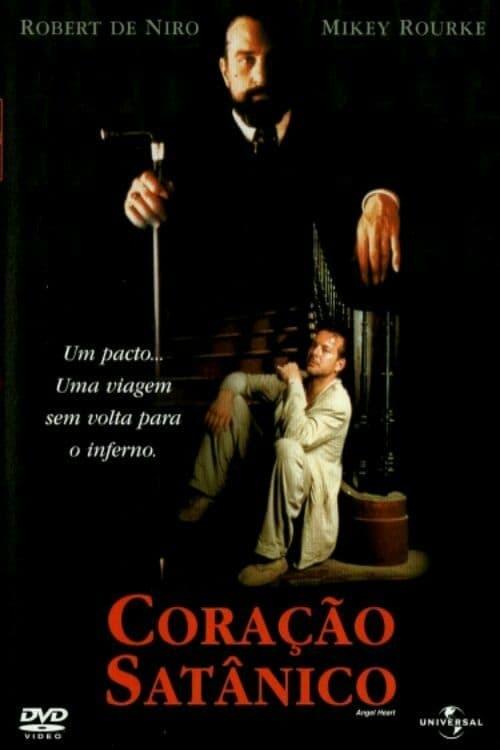 Filme Coração Satânico Com Legendas Em Português