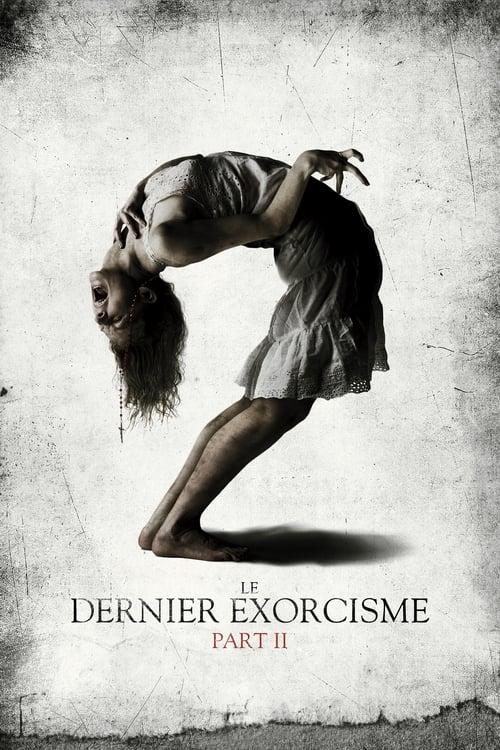Le Dernier Exorcisme : Part II Film en Streaming VOSTFR