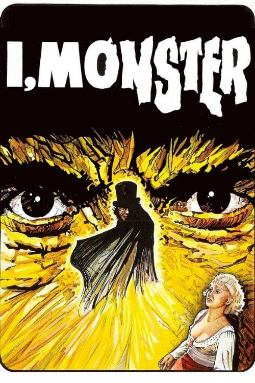 Film Ich, ein Monster In Guter Hd-Qualität 720p