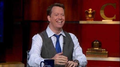 The Colbert Report: Season 9 – Episode Sean Carroll