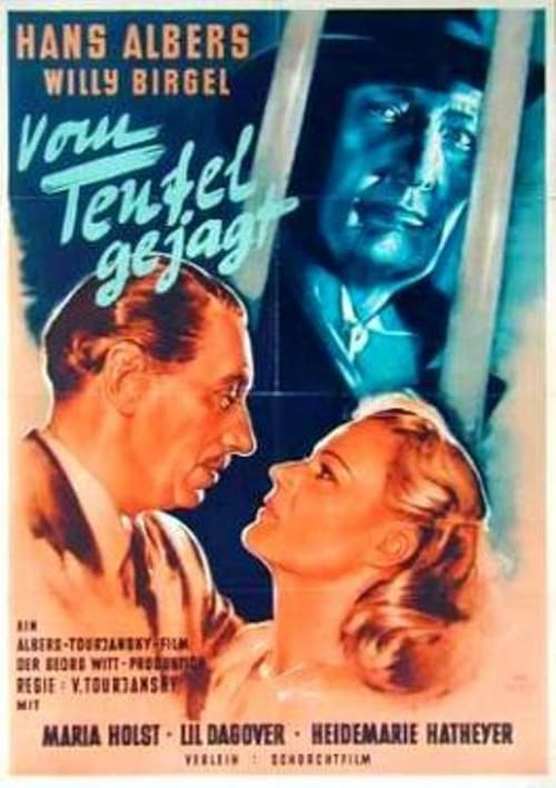 Chased by the Devil (1950)