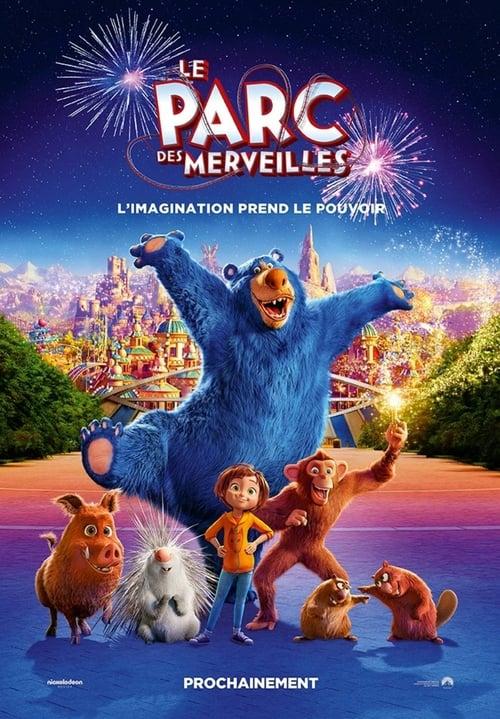 Télécharger Le Parc des merveilles Film en Streaming HD