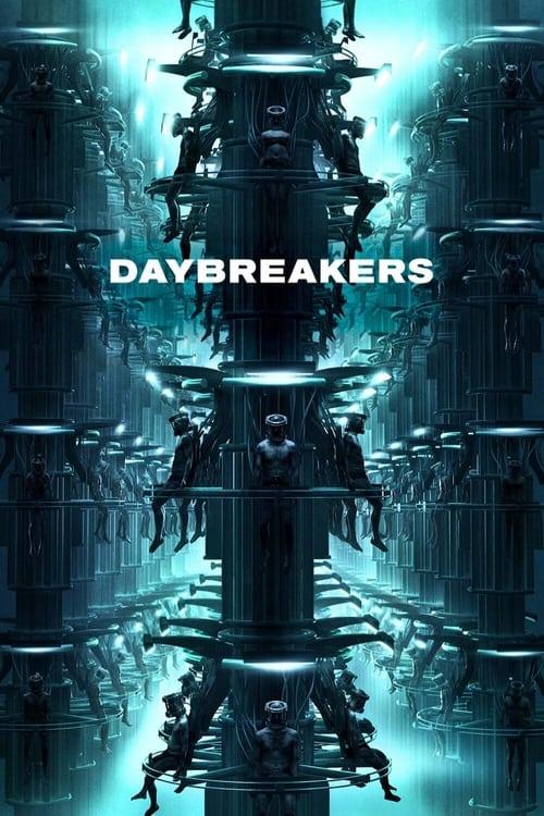 Descargar Daybreakers en torrent