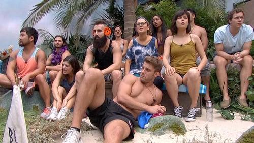 Big Brother: Season 18 – Episode Premiere (2)